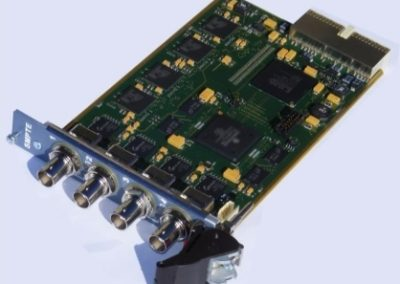 H264 Encoder board 4 NTSC PAL