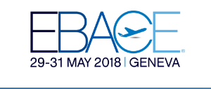 EUROPEAN BUSINESS AVIATION CONVENTION & EXHIBITION 2018