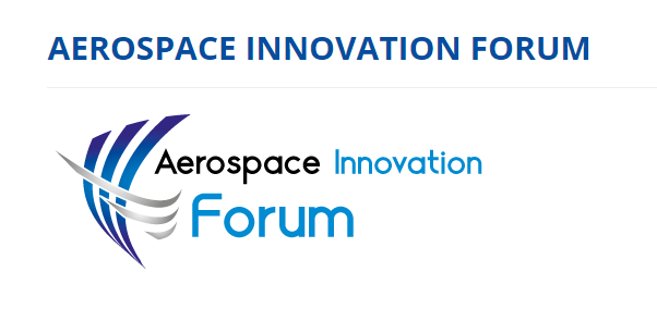 Aerospace innovation forum 2015