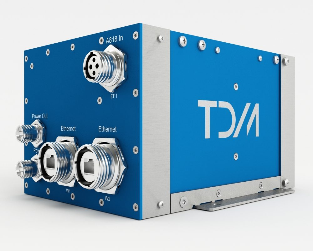 mechanical development of equipment | TDM ING